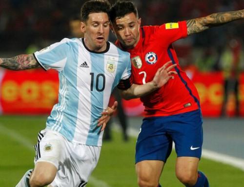 SPELTIPS 20/6 inför Argentina – Paraguay: Tränarbytet bäddar för detta!