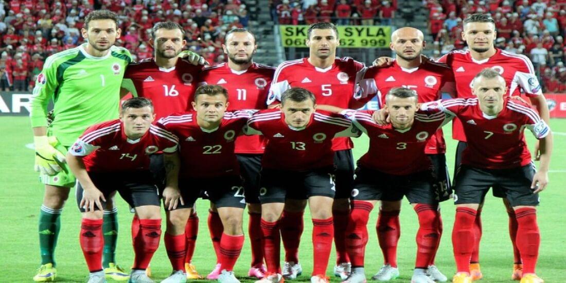 em albanien 2019