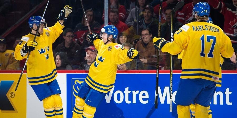 Hockey VM