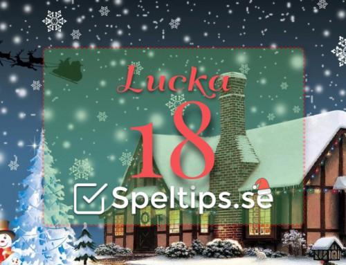 Julkalender 18/12: Tisdagens erbjudanden samlade!