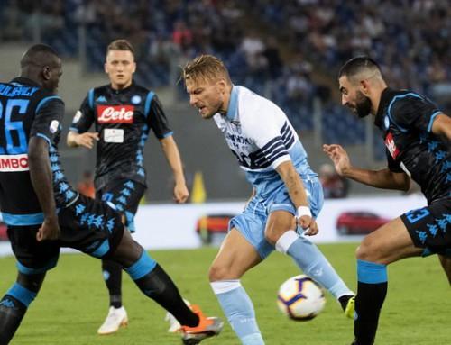 SPELTIPS 20/1 inför Napoli – Lazio: Båda lagen gör mål!