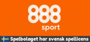 888Sport Odds Bonus