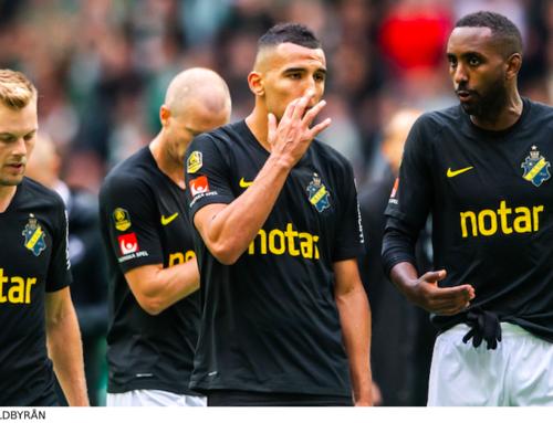 AIK påbörjar utredning om Bahoui-affären