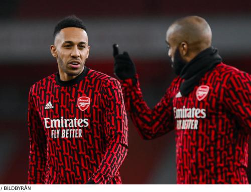 SPELTIPS 25/2 inför Arsenal – Benfica: Spännande returmöte!