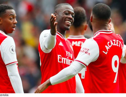 SPELTIPS 15/9 inför Watford – Arsenal: Målspel på agendan!