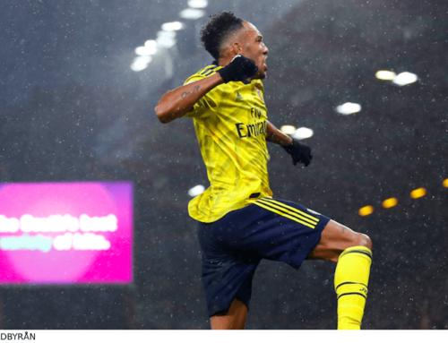 SPELTIPS 23/2 inför Arsenal – Everton: Fokus på målen!