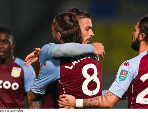 SPELTIPS 21/9 inför Aston Villa – Sheffield United: Målspelet dukas fram!