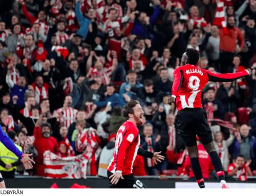 SPELTIPS 25/1 inför Athletic Bilbao – Getafe: Målspelet!
