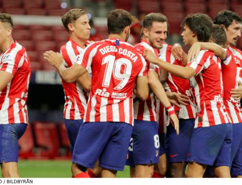 SPELTIPS 13/8 inför RB Leipzig – Atlético Madrid: Vi väljer sida!