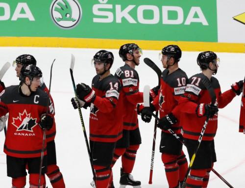 Kanada till final – får revansch på Finland