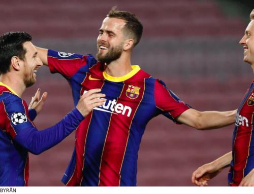 SPELTIPS 3/3 inför Barcelona – Sevilla: Semifinal i Copa del Rey!