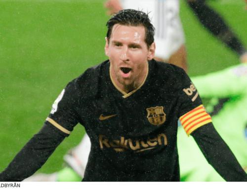 SPELTIPS 24/11 inför Dynamo Kiev – Barcelona: Fokus på målen!