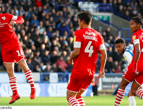 SPELTIPS 26/2 inför Hull – Barnsley: Vi lär få se mål!