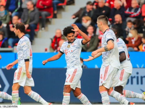 SPELTIPS 20/10 inför Benfica – Bayern München: Målspelet synas!