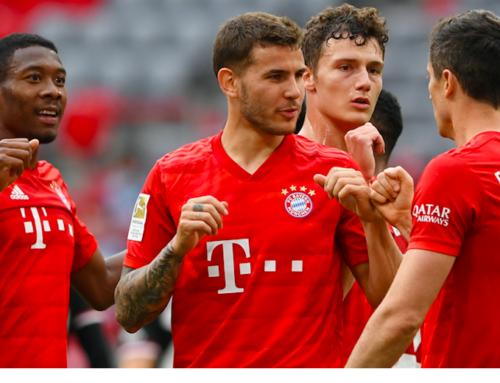 SPELTIPS 6/3 inför Bayern München – Borussia Dortmund: Stormöte i Tyskland!