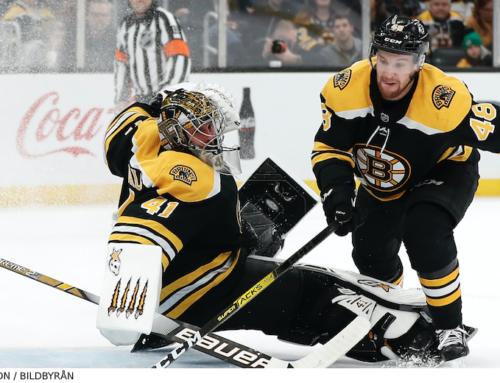 SPELTIPS 22/1 inför Boston Bruins –Philadelphia Flyers: Imponerad av gästerna!