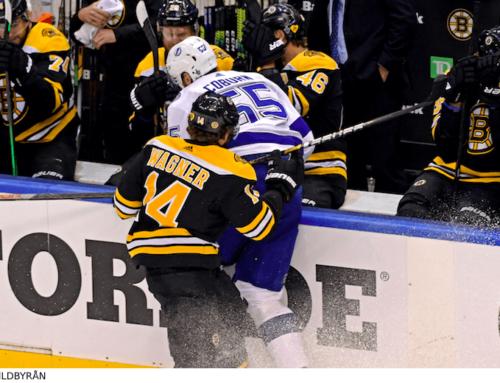 SPELTIPS 16/1 inför New Jersey Devils –Boston Bruins: Samma visa här?