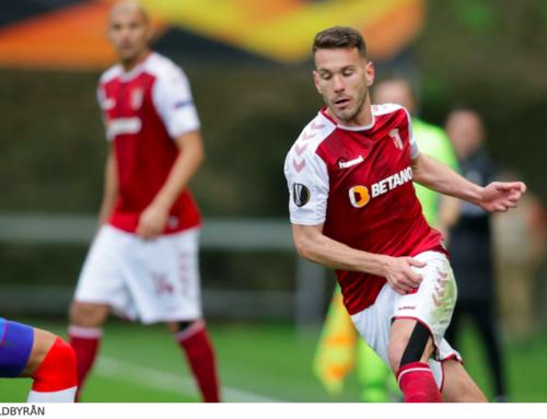 SPELTIPS 9/3 inför Braga – Vitoria: Målspelet dukas fram!