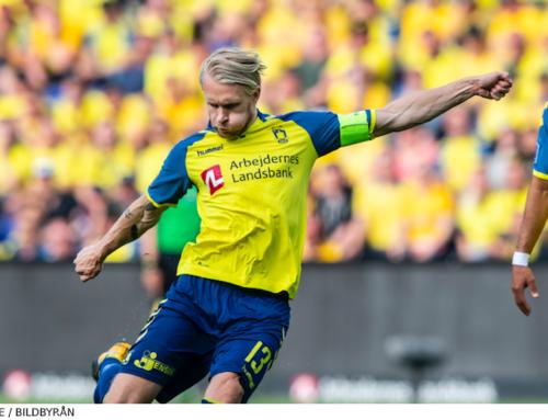 SPELTIPS 2/6 inför Bröndby – Sönderjyske: Ett spel som suttit frekvent