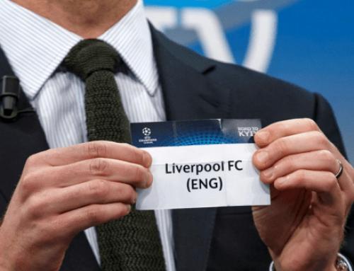 Riktiga supermatcher – här är hela lottningen till slutspelet i Champions League!