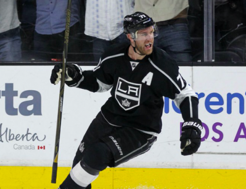 SPELTIPS 14/12 inför Columbus Blue Jackets – Los Angeles Kings: Dubbel Spelarspecial