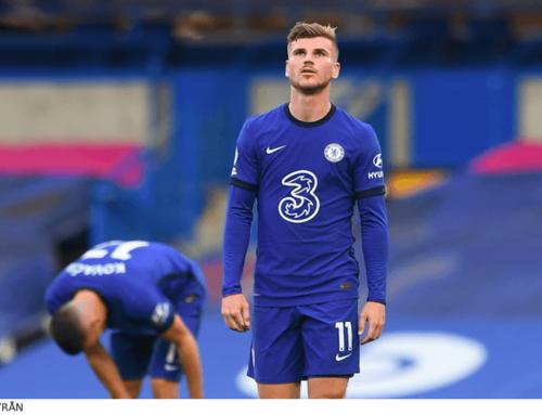 Chelsea slog ut storfavoriten – vidare till final