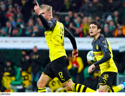 SPELTIPS 19/1 inför Bayer Leverkusen – Dortmund: Toppmöte!