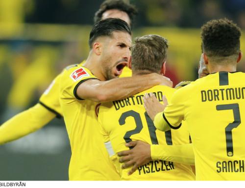 SPELTIPS 9/3 inför Dortmund – Sevilla: Returmötet!