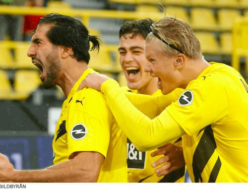 SPELTIPS 19/10 inför Ajax – Borussia Dortmund: Gruppsegern på spel!