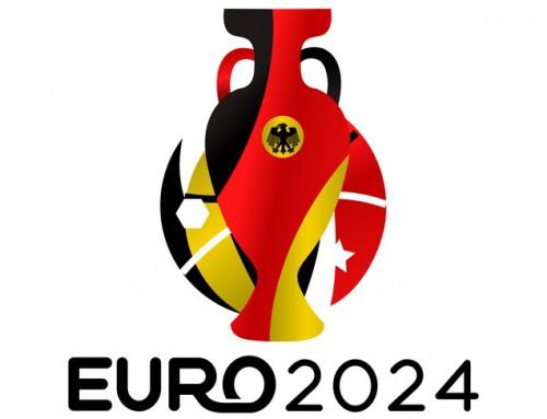 Fotbolls-EM 2024 avgörs i Tyskland!
