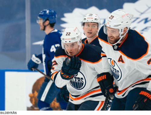 SPELTIPS 7/5 inför Edmonton Oilers –Vancouver Canucks: Kommer hem med kanonbra känsla!