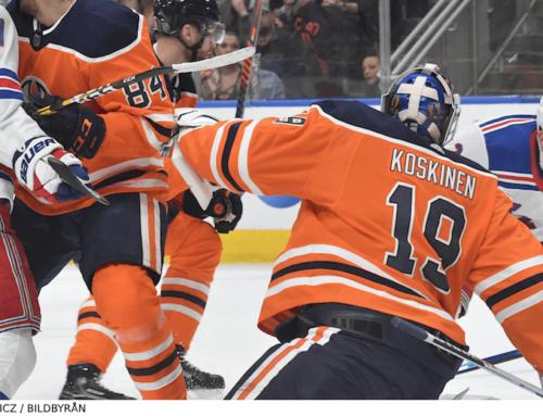 SPELTIPS 26/2 inför Vancouver Canucks – Edmonton Oilers: Samma visa andra gången?