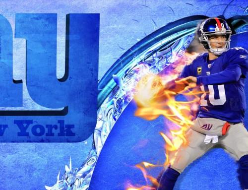 SPELTIPS 25/11 inför New York Giants @ Philadelphia Eagles: Defensiva sprickor?