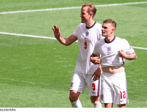 SPELTIPS 11/7 inför Italien – England: Final!