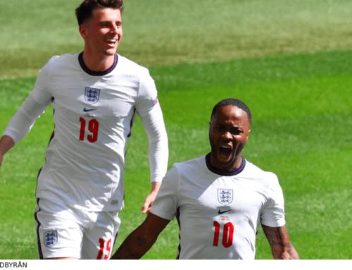 Odds Tjeckien England Fotbolls-EM 2021