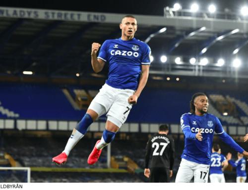 SPELTIPS 16/5 inför Everton – Sheffield United: Över två gånger pengarna!