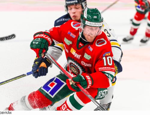 SPELTIPS 21/1 inför Frölunda – Leksand: Sämre trend för topplaget!