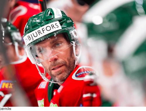 Frölundas sjätte förlust på senaste sju matcherna – Rönnberg kritisk