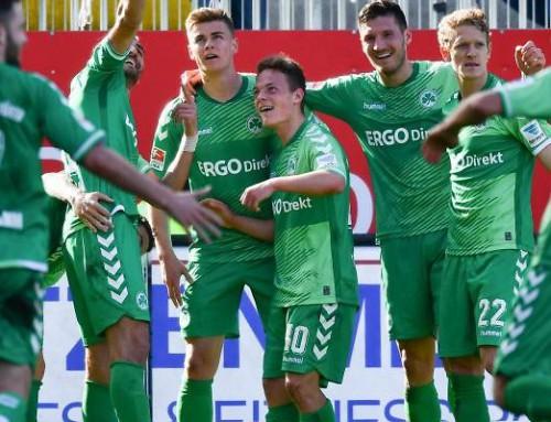 Speltips 23/9 inför 1. FC Heidenheim – SpVgg Greuther Fürth: Flyger under radarn
