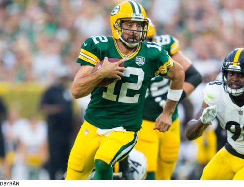 SPELTIPS 15/10 inför Green Bay Packers – Detroit Lions: Bra värde på gästerna!