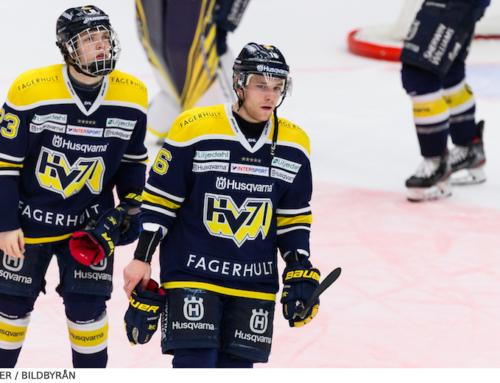 SPELTIPS 25/1 inför Rögle – HV71: Underspel hittat!
