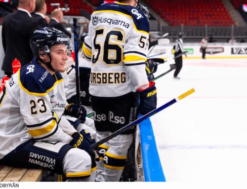 SPELTIPS 24/11 inför HV71 – Luleå: Gästerna avslutar sin roadtrip!