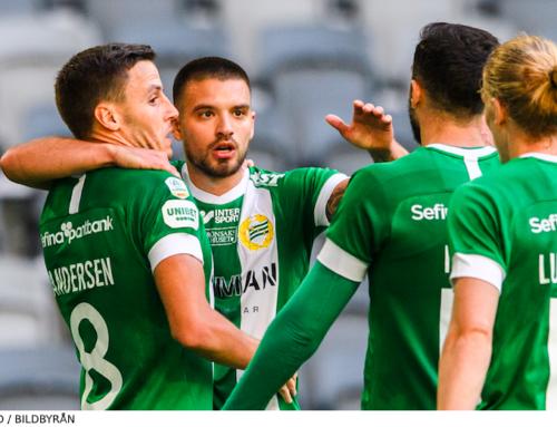 SPELTIPS 16/8 inför Hammarby – Elfsborg: Båda lagen gör mål!