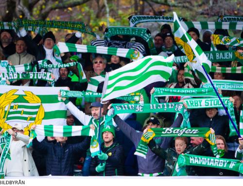 Spelschemat för Allsvenskan är släppt – säsongen slut i december