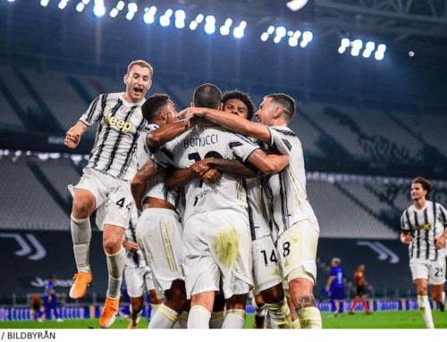 SPELTIPS 6/3 inför Juventus – Lazio: Spiken!