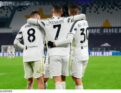 SPELTIPS 27/1 inför Juventus – SPAL: Kvartsfinal!