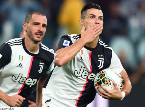 SPELTIPS 19/1 inför Juventus – Parma: De blir numret större!