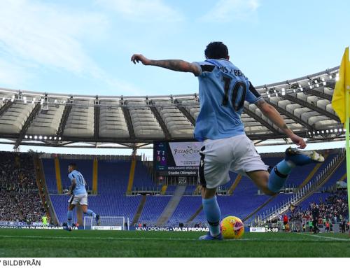 SPELTIPS 24/1 inför Lazio – Sassuolo: Vi väljer sida!