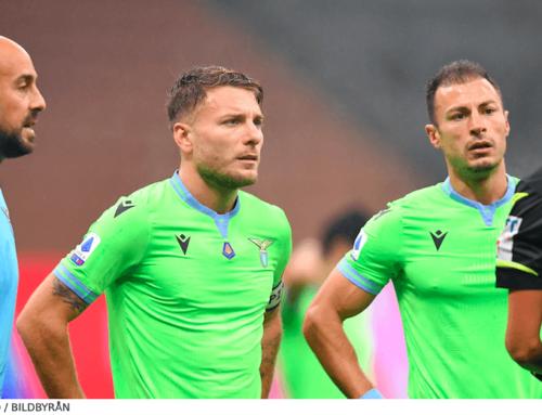 SPELTIPS 21/1 inför Lazio – Parma: Dagsformen avgör!
