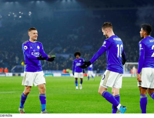 SPELTIPS 28/2 inför Norwich – Leicester: Ett par viktiga poäng!